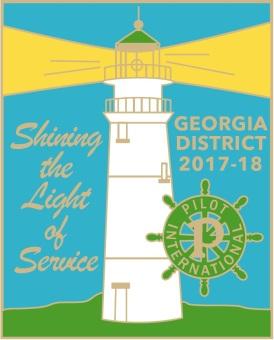 Shining the Light - GA 2017-18