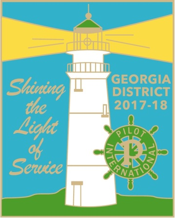Shining the Light - GA 2017-18