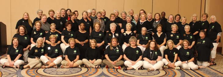 GA District Pic 1-International Convention